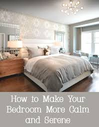 bedroom best awesome calming designs intended for household plan