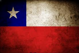 Cool Flags Flag Of Chile Wallpaper And Background Image 1181x787 Id 74313