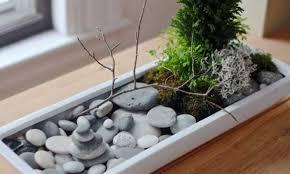 Mini Zen Rock Garden Mini Zen Garden Create Mini Zen Garden Gallery Ahigo Net