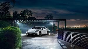 Porsche Panamera E Hybrid - the new porsche panamera 4 e hybrid is my favorite plug in