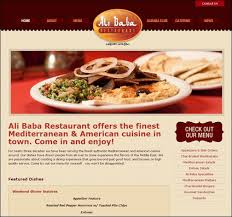 19 best restaurant websites design 2013 images restaurant