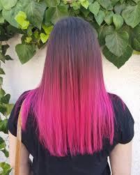 black hair to raspberry hair the 25 best raspberry hair color ideas on pinterest raspberry