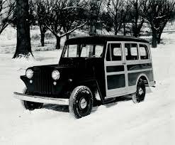 first willys jeep 11 jeeps through the years