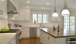 Colonial Kitchen Design A Modern Colonial Kitchen