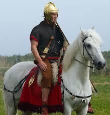 roman cavalry wikipedia