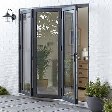 Diy Patio Doors Folding Patio Doors Bifold Patio Doors External Doors Diy At B Q