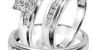 14k gold wedding ring sets ring satisfying two tone gold wedding ring sets intrigue cheap