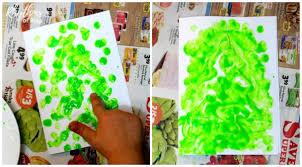 fingerprint tree card rhythms of play