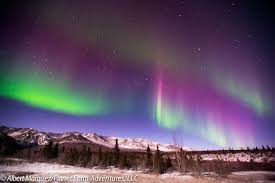 when to see northern lights in alaska northern lights tour alaska northern lights adventure tour