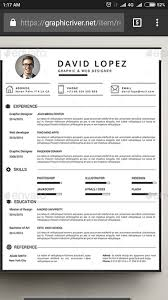 Best Resume In 2017 by Best Resume Templates And Cvs To Use To Get Your New Dream Job In