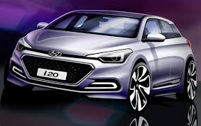 hyundai accent i20 hyundai i20 n compact hatch to come after i30 n performancedrive