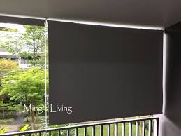 past project done by ming u0027s living professional curtain team best