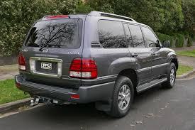 used lexus x 470 file 2005 lexus lx 470 uzj100r my06 wagon 2015 07 03 02 jpg