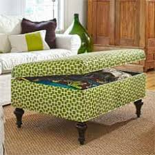 how to build a storage ottoman ottomans storage and house