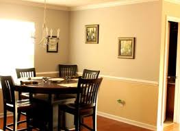 dining room paint ideas with chair rail i for hastac 2011 hastac