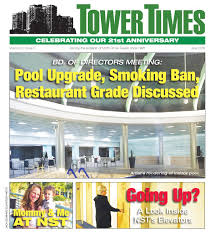 North Shore Towers Floor Plans Tower Times May 2016 By Tower Times Issuu