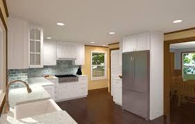 Kitchen Cad Design Kitchen Remodel For A 100 Year Old Home Design Build Pros
