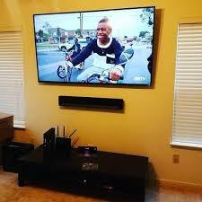 Sound Bar On Top Or Below Tv Playbar Wireless Soundbar Sonos