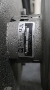 waukesha u2085 8 5 u2033 impeller stainless pump w 50hp motor u2013 gpm