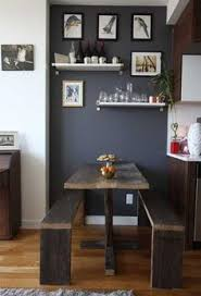 ideas for small dining rooms 10 narrow dining tables for a small dining room narrow dining