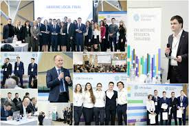 Challenge News News Cfa Institute Research Challenge In Ukraine