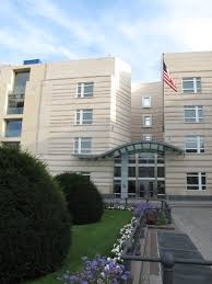 Embassy of the United States, Berlin