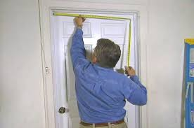 Sealing Exterior Doors How To Install Weatherstripping On An Entry Door For A Tight Seal