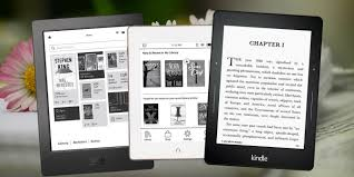 best ereader for android best ebook reader 7 models compared