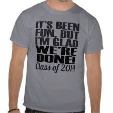 2015 graduation shirts it s been class of 2014 graduation seniors t shirt