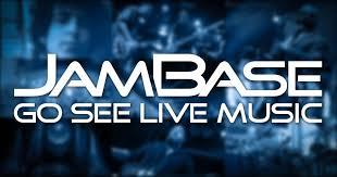 jambase go see live music