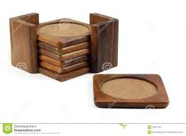 wooden drink coasters stock photos 181 images