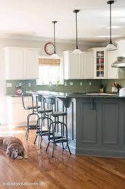 kitchen cabinet ideas white painted kitchen cabinet ideas and kitchen makeover reveal
