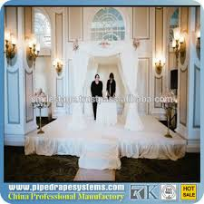 wedding backdrop stand rental flower wall backdrop pipe and drape for wedding event buy pipe