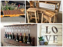 creative ideas for wood pallets 25 best ideas about wooden pallet