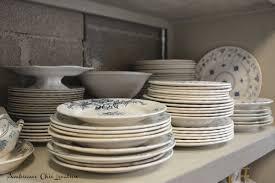Vaisselle Shabby Chic Vaisselle Vintage à La Location Pour Votre Mariage Et Vos