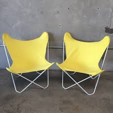 Butterfly Chairs Outdoor Mid Century Butterfly Chairs U2013 Urbanamericana