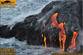 volcanoes national park hawaii one of the best heritage site