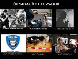 Communication Major Meme - criminal justice major meme put together by me criminology