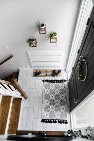 best ideas about level homes pinterest split diy split level entry makeover love this the oversize door scandi
