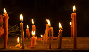Why Do Catholics Light Candles Halloween And Its Christian Roots U2013 Franciscan Media