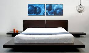 king size platform beds and high tech modern design bed design for