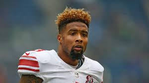 hairstyle football player fade haircut