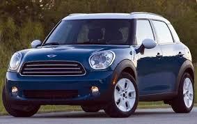 porta mini auto used 2011 mini cooper countryman for sale pricing features