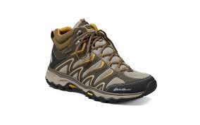 the best hiking shoes and boots for men travel leisure