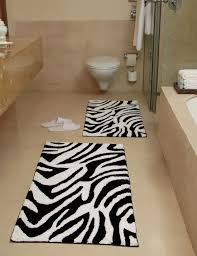 Zebra Bath Rug 94 Best I This Rugs Images On Pinterest Bath Mat Bath Rugs