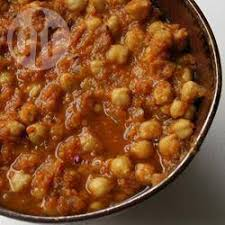 cuisiner pois chiche curry de pois chiches channa masala recettes allrecipes québec