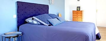 couleur bleu chambre comment faire une déco bleue associations conseils et nuances de bleu