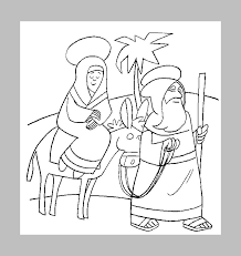 free christmas nativity coloring pages gilboardss