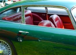 a history of automobiles and colour before the age of chromophobia