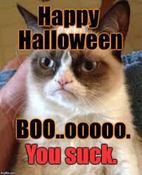 Grumpy Cat Meme Happy - grumpy cat meme imgflip